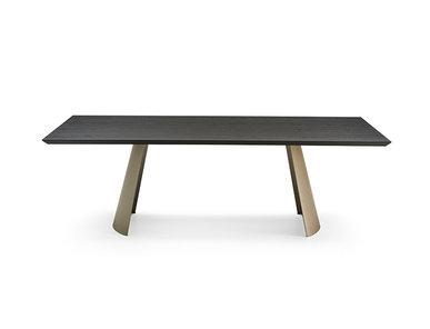 Итальянский стол DORIAN top legno фабрики EFORMA