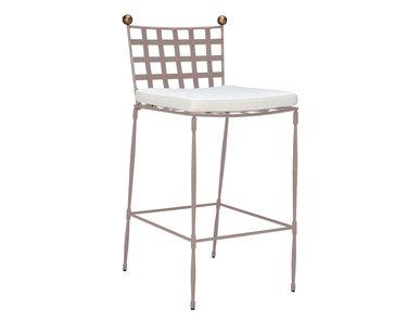 Итальянский барный стул AMALFI фабрики JANUS ET CIE
