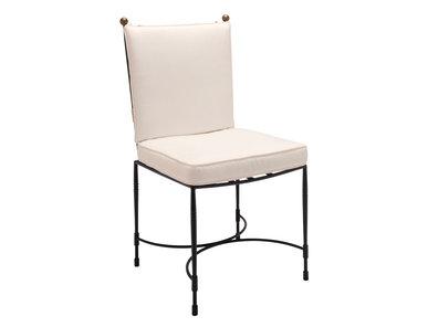 Итальянский стул AMALFI фабрики JANUS ET CIE