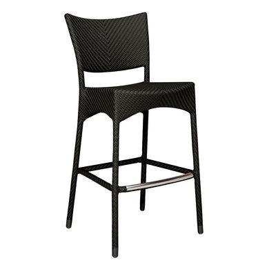 Итальянский барный стул AMARI фабрики JANUS ET CIE