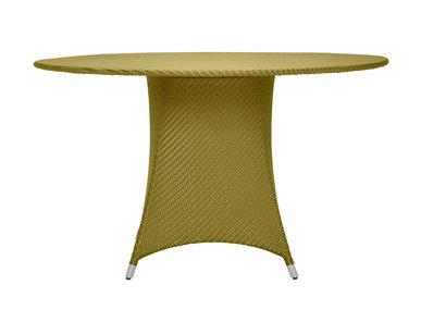 Итальянский круглый стол AMARI 130 фабрики JANUS ET CIE