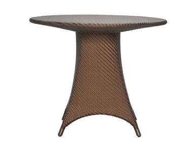 Итальянский круглый стол AMARI 90 фабрики JANUS ET CIE