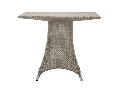 Итальянский квадратный стол AMARI 90 фабрики JANUS ET CIE