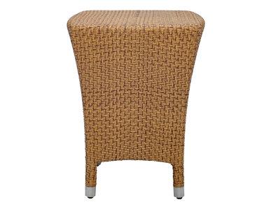 Итальянский квадратный столик AMARI 45 фабрики JANUS ET CIE