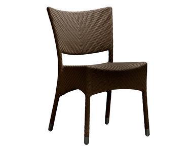 Итальянский стул AMARI фабрики JANUS ET CIE
