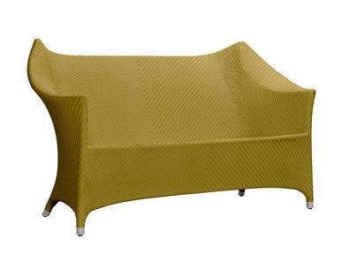 Итальянский 2-х местный диван AMARI VITA фабрики JANUS ET CIE