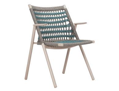 Итальянское кресло ANATRA фабрики JANUS ET CIE