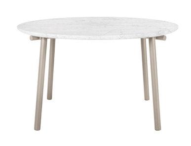 Итальянский круглый стол ANATRA фабрики JANUS ET CIE