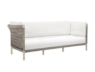 Итальянский 3-х местный диван ANATRA фабрики JANUS ET CIE