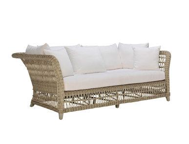Итальянский 3-х местный диван ARBOR CLUB фабрики JANUS ET CIE