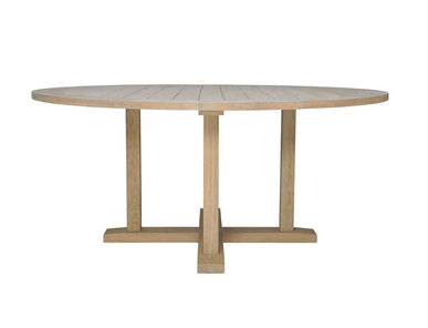 Итальянский круглый стол ARBOR 165 фабрики JANUS ET CIE