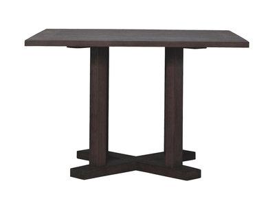 Итальянский квадратный стол ARBOR 112 фабрики JANUS ET CIE