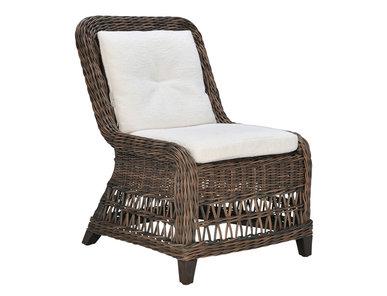 Итальянское кресло ARBOR фабрики JANUS ET CIE