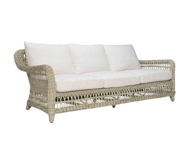 Итальянский 3-х местный диван ARBOR фабрики JANUS ET CIE