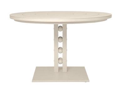 Итальянский круглый стол ARTEMIS 121 фабрики JANUS ET CIE