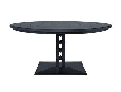 Итальянский круглый стол ARTEMIS 165 фабрики JANUS ET CIE