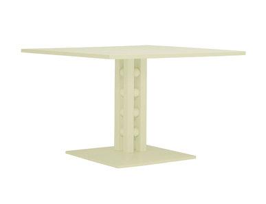 Итальянский квадратный стол ARTEMIS 110 фабрики JANUS ET CIE