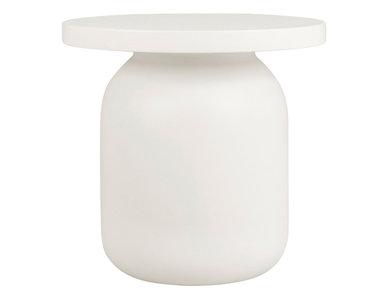 Итальянский круглый столик BELL 52 фабрики JANUS ET CIE