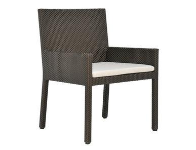 Итальянское кресло BOXWOOD фабрики JANUS ET CIE