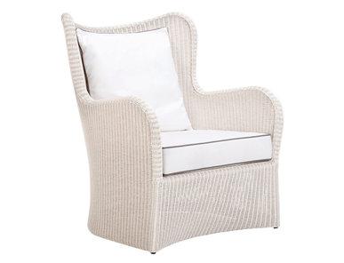 Итальянское кресло BUTTERFLY II LOUNGE фабрики JANUS ET CIE