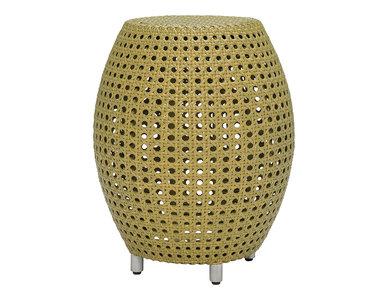 Итальянский круглый столик CAPSULE 46 фабрики JANUS ET CIE