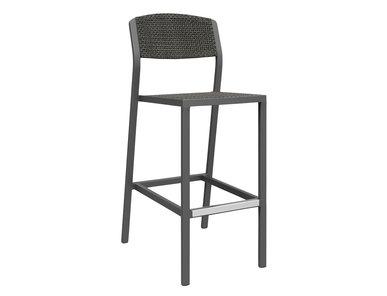 Итальянский барный стул CONIC фабрики JANUS ET CIE
