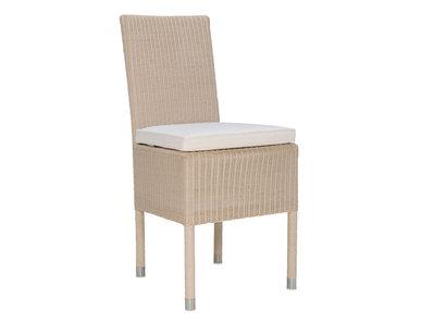 Итальянский стул DEAUVILLE II фабрики JANUS ET CIE