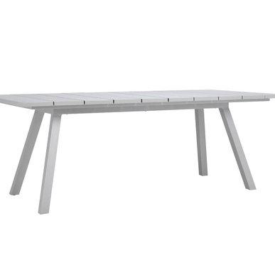 Итальянский прямоугольный стол DOLCE VITA 200 фабрики JANUS ET CIE