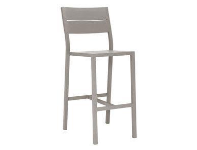 Итальянский барный стул DUO фабрики JANUS ET CIE
