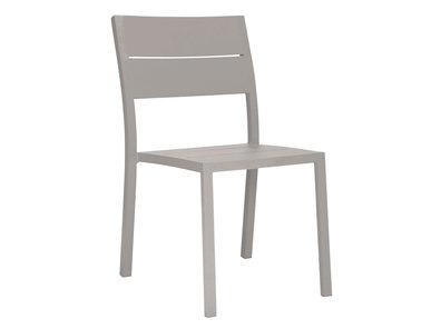 Итальянский стул DUO фабрики JANUS ET CIE