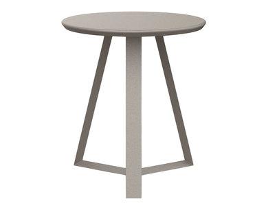 Итальянский круглый столик ECHO 43 фабрики JANUS ET CIE