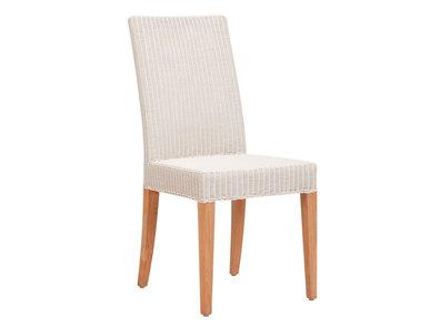 Итальянский стул EDWARD II фабрики JANUS ET CIE