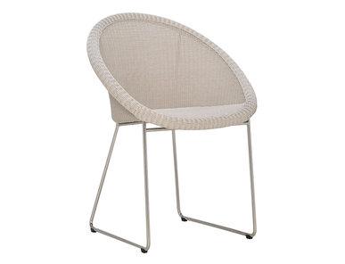 Итальянское кресло GIGI II фабрики JANUS ET CIE