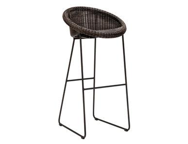 Итальянский барный стул GIGI II фабрики JANUS ET CIE