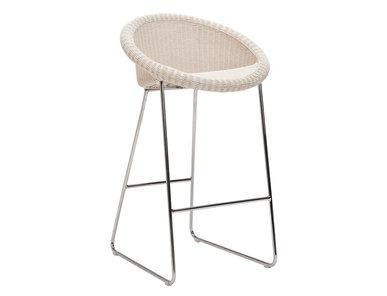 Итальянский барный стул GIGI II COUNTER фабрики JANUS ET CIE