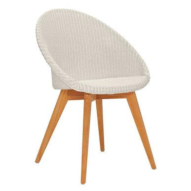 Итальянское кресло JACK фабрики JANUS ET CIE