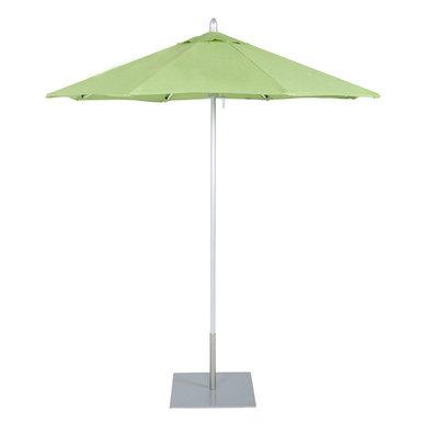 Итальянский круглый зонт JANUS 250 фабрики JANUS ET CIE