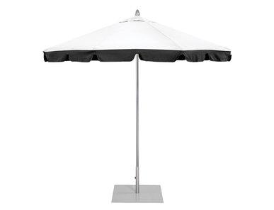 Итальянский круглый зонт JANUS 300 фабрики JANUS ET CIE