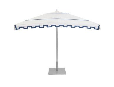Итальянский квадратный зонт JANUS 300 фабрики JANUS ET CIE