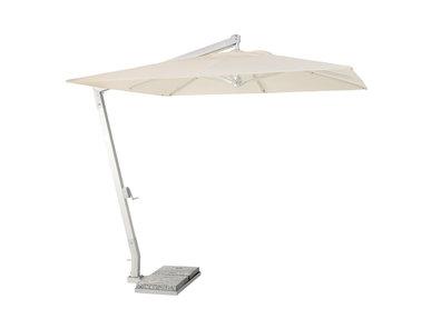 Итальянский квадратный зонт JANUS CANTILEVER 300 фабрики JANUS ET CIE