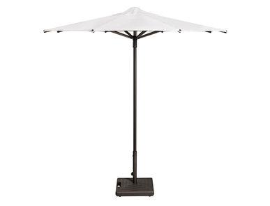 Итальянский круглый зонт JANUS TITAN 250 фабрики JANUS ET CIE
