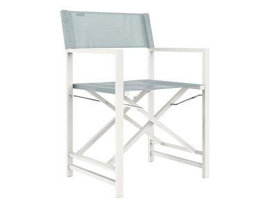 Итальянское кресло KAMP фабрики JANUS ET CIE