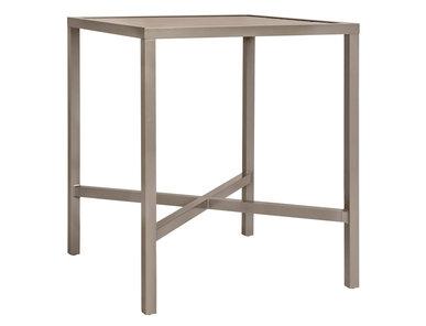 Итальянский квадратный столик KOKO II 96 фабрики JANUS ET CIE