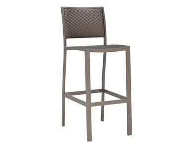 Итальянский барный стул KOKO II фабрики JANUS ET CIE