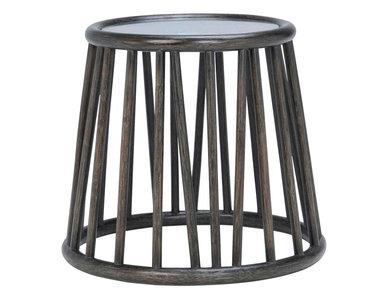 Итальянский круглый столик KYOTO 51 фабрики JANUS ET CIE
