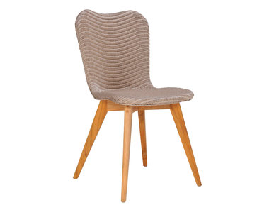 Итальянский стул LILY фабрики JANUS ET CIE