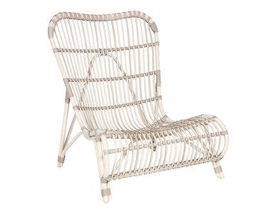 Итальянский стул LUCY LOUNGE фабрики JANUS ET CIE