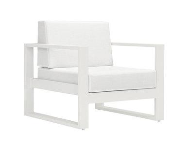 Итальянское кресло MATISSE фабрики JANUS ET CIE