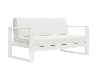 Итальянский 2-х местный диван MATISSE фабрики JANUS ET CIE