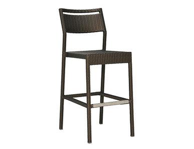 Итальянский барный стул NICHE фабрики JANUS ET CIE